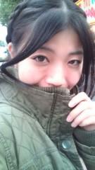 佐々木悠花 公式ブログ/寒くなってきたー 画像1