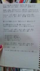 佐々木悠花 公式ブログ/いつぞやかの愛LOVE 画像1