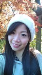 佐々木悠花 公式ブログ/紅葉綺麗だよ 画像3