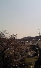 佐々木悠花 公式ブログ/いい天気★ 画像1