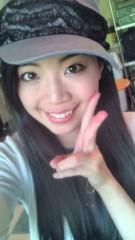 佐々木悠花 公式ブログ/メイク☆ 画像2