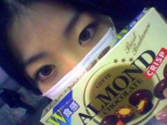 佐々木悠花 公式ブログ/うまい(*´д`*) 画像1