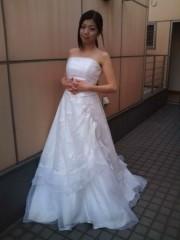 佐々木悠花 公式ブログ/好きですか? 画像3