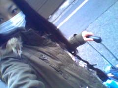 佐々木悠花 公式ブログ/おにゅーのきゃりーで 画像1