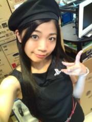 佐々木悠花 公式ブログ/今日の衣装 画像1