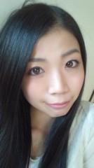 佐々木悠花 公式ブログ/ウィッグと… 画像2