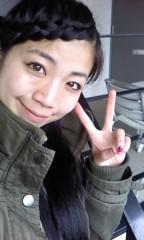 佐々木悠花 公式ブログ/向かいまぁす☆ 画像1