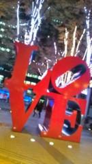 佐々木悠花 公式ブログ/LOVE☆ 画像1