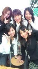 佐々木悠花 公式ブログ/お疲れさまでした。 画像2