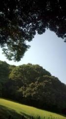 佐々木悠花 公式ブログ/今日の。 画像1