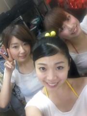 佐々木悠花 公式ブログ/Girls Paradise vol,29 画像3