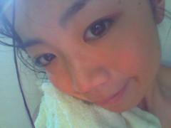 佐々木悠花 公式ブログ/お風呂上がり 画像1