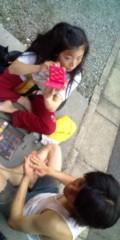 佐々木悠花 公式ブログ/質問回答☆ 画像1