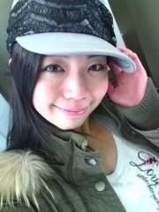 佐々木悠花 公式ブログ/寒い中 画像1