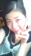 佐々木悠花 公式ブログ/おわった☆ 画像1