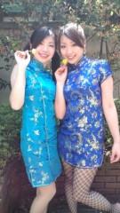佐々木悠花 公式ブログ/写真館:with  祐未 画像2