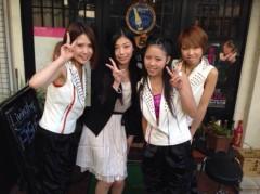 佐々木悠花 公式ブログ/ありがとうございましたー! 画像2
