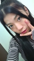 佐々木悠花 公式ブログ/今日も。 画像2