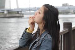 佐々木悠花 公式ブログ/お久しぶりです!! 画像1