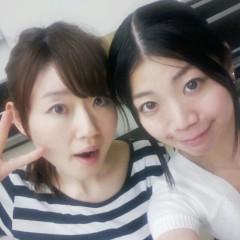 佐々木悠花 公式ブログ/お疲れ様ー♥ 画像1