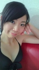 佐々木悠花 公式ブログ/水着 画像1