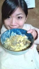 佐々木悠花 公式ブログ/親子丼 画像1