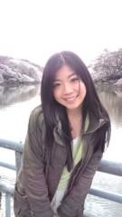佐々木悠花 公式ブログ/写真館:桜。晴れていたらよかったなぁ 画像1