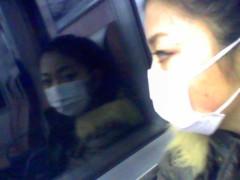 佐々木悠花 公式ブログ/車窓から 画像1
