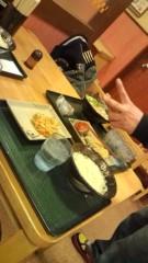 佐々木悠花 公式ブログ/みんなでお昼☆ 画像1