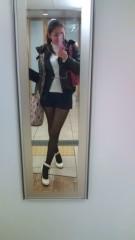 佐々木悠花 公式ブログ/寒くて寝れなくて… 画像1