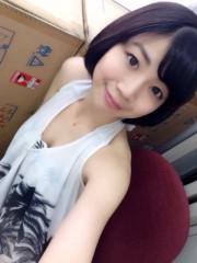 佐々木悠花 公式ブログ/waiiwaii撮影 画像2