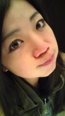 佐々木悠花 公式ブログ/もひひっ☆真っ赤だみょ☆ 画像1