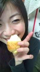 佐々木悠花 公式ブログ/うましー☆あべしー☆ 画像1