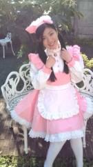 佐々木悠花 公式ブログ/写真館:お帰りなさいませ 画像2