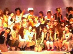 佐々木悠花 公式ブログ/浦和と、ファッションショー 画像3