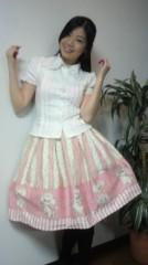 佐々木悠花 公式ブログ/写真館:メルヘンって言われても… 画像2
