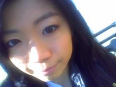 佐々木悠花 公式ブログ/つきました。 画像1