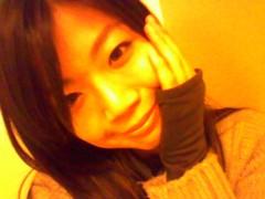 佐々木悠花 公式ブログ/黄色 画像1