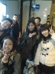 佐々木悠花 公式ブログ/有難うございました!! 画像1