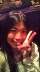 佐々木悠花 公式ブログ/お疲れさまです☆ 画像1