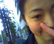 佐々木悠花 公式ブログ/歩く。 画像1