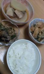 佐々木悠花 公式ブログ/夕飯は、 画像1