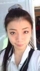 佐々木悠花 公式ブログ/当ててみてー☆ 画像1