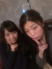 佐々木悠花 公式ブログ/お疲れ様でしたー☆。.:*・゜ 画像1