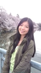 佐々木悠花 公式ブログ/写真館:とりあえず桜 画像3