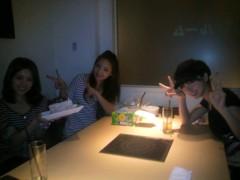 野呂佳代 公式ブログ/ハピバ♪ 画像3