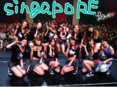 野呂佳代 公式ブログ/SDN48inシンガポール 画像1