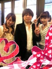 野呂佳代 公式ブログ/昨日崖っぷち♪ 画像1