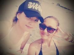 野呂佳代 公式ブログ/サーフィン 画像1