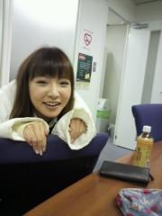 野呂佳代 公式ブログ/取材 画像2